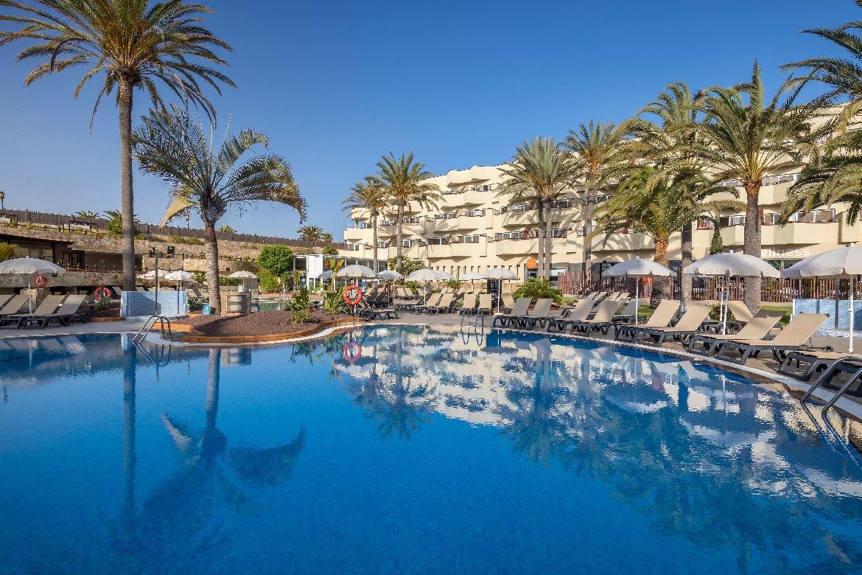 All Inclusive Sun Holidays to Barcelo Corralejo Bay Hotel