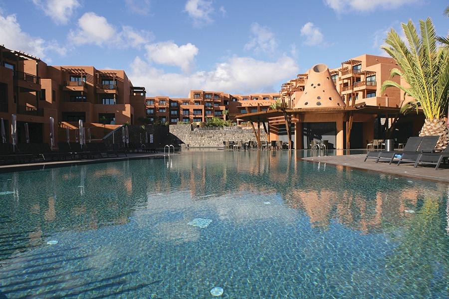 Book the Sandos San Blas Resort, Golf del Sur - Sunway.ie