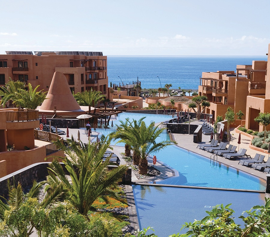 All Inclusive Sun Holidays to Barcelo Tenerife