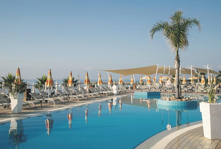 All Inclusive Sun Holidays to Asterias Beach Hotel
