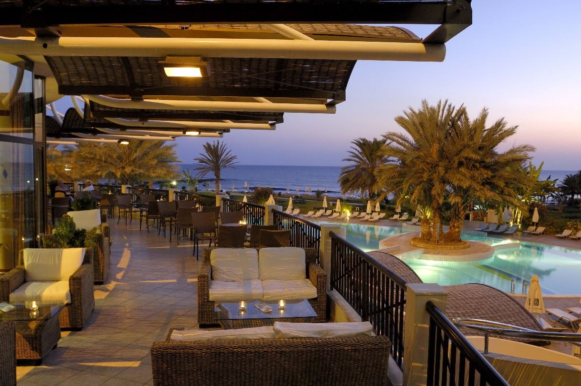 Book the Athena Beach Hotel, Paphos - Sunway.ie