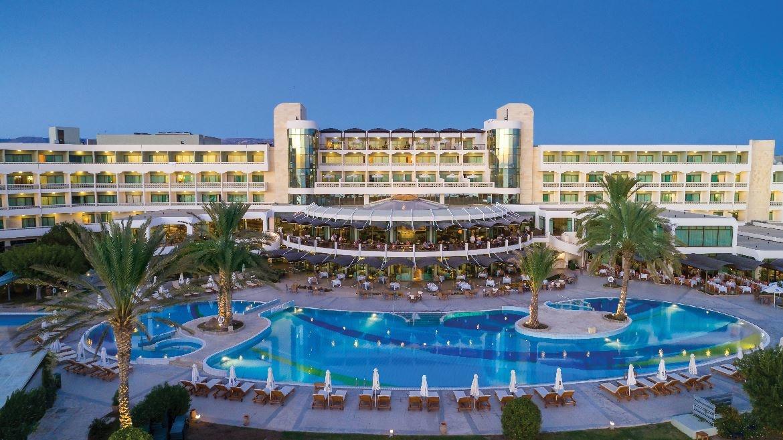 All Inclusive Sun Holidays to Constantinou Bros. Athena Beach Hotel