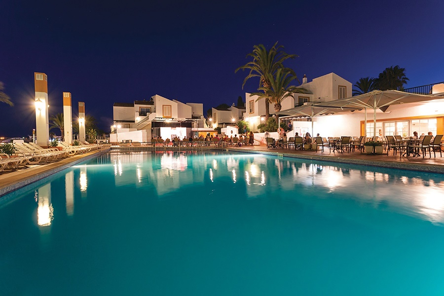 All Inclusive Sun Holidays to Roc Lago Park Apartments