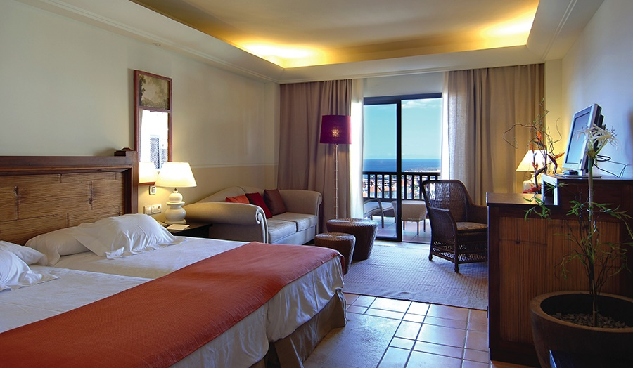 Book the Vincci Seleccion La Plantacion del Sur Hotel, Costa Adeje - Sunway.ie