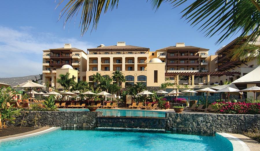 All Inclusive Sun Holidays to Vincci Seleccion La Plantacion del Sur Hotel