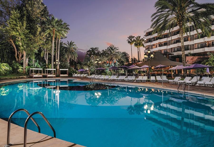 All Inclusive Sun Holidays to Botanico & Oriental Spa Garden Hotel