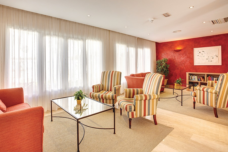 Stay at the Grupotel Aldea Cala'n Bosch, Calan Bosch with Sunway