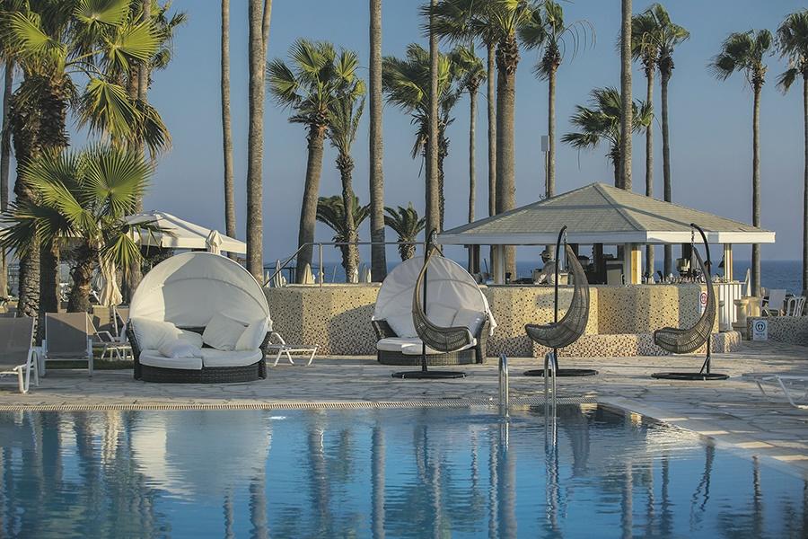All Inclusive Sun Holidays to Leonardo Plaza Cypria Maris Beach Hotel & Spa