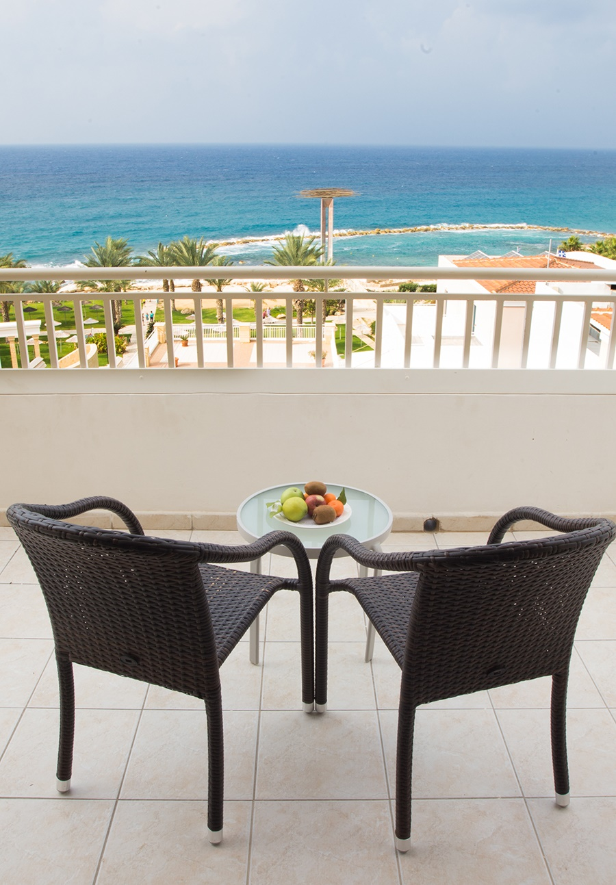 Book the St George Gardens Hotel Apartments, Paphos - Sunway.ie