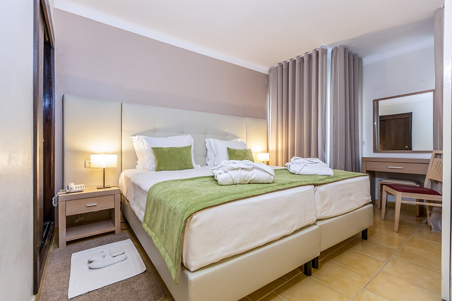 Stay at the STA Eulaila Apartments, Santa Eulalia with Sunway