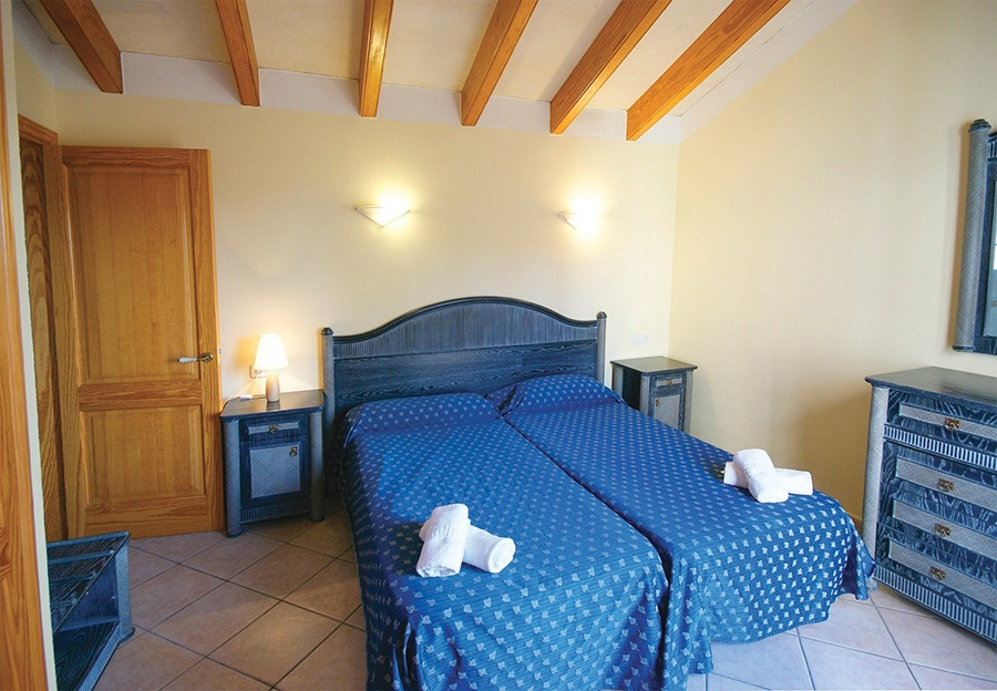 Stay at the Villas Maribel, Cala Blanca with Sunway