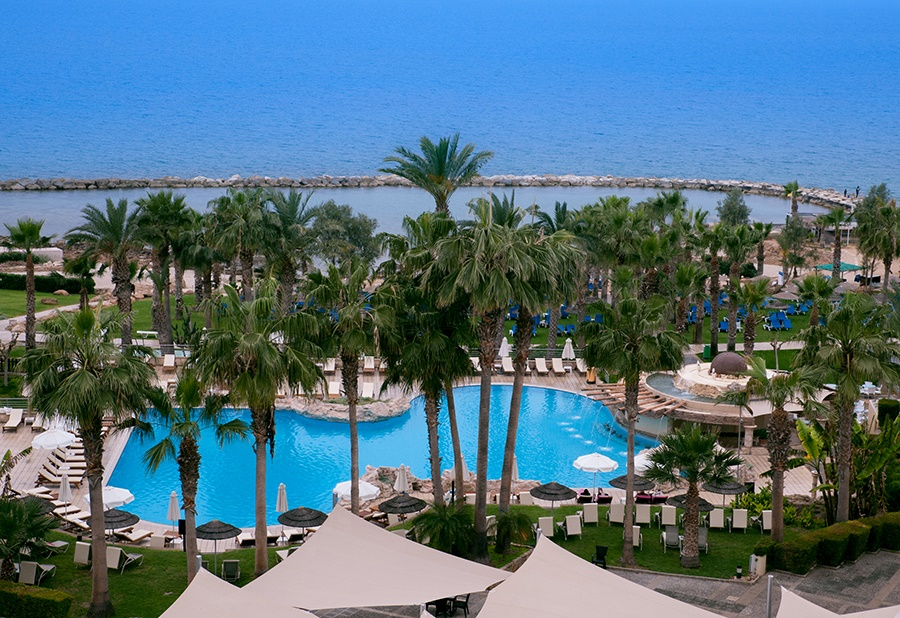All Inclusive Sun Holidays to St George Hotel