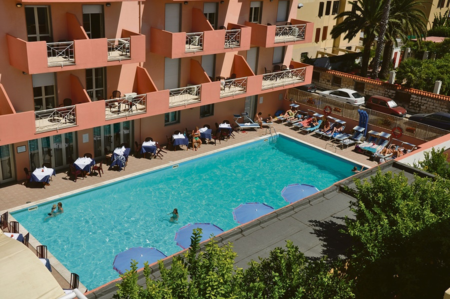Stay at the San Marco Hotel & Apartments, Alghero with Sunway