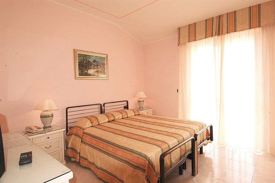 Book the San Marco Hotel & Apartments, Alghero - Sunway.ie