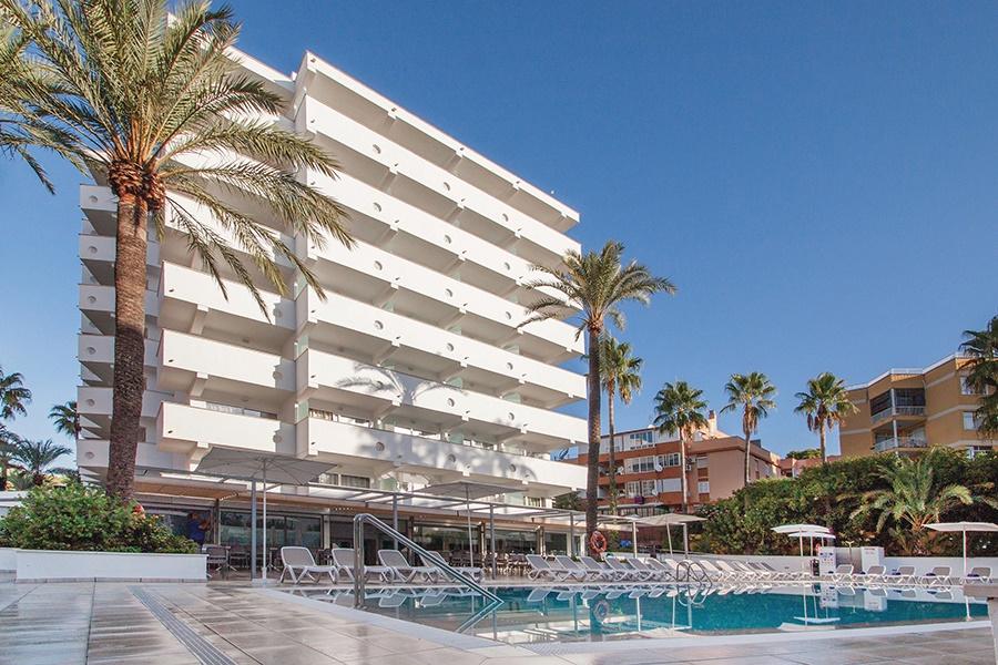 Book the Ola Panama Hotel, Palma Nova - Sunway.ie