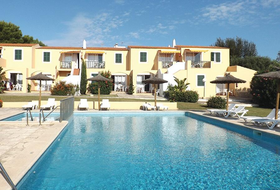 Book the Mar Y Mar Apartments, Cala n Forcat / Cala n Blanes - Sunway.ie