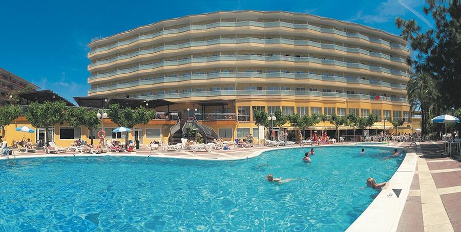 All Inclusive Sun Holidays to Medplaya Calypso Hotel