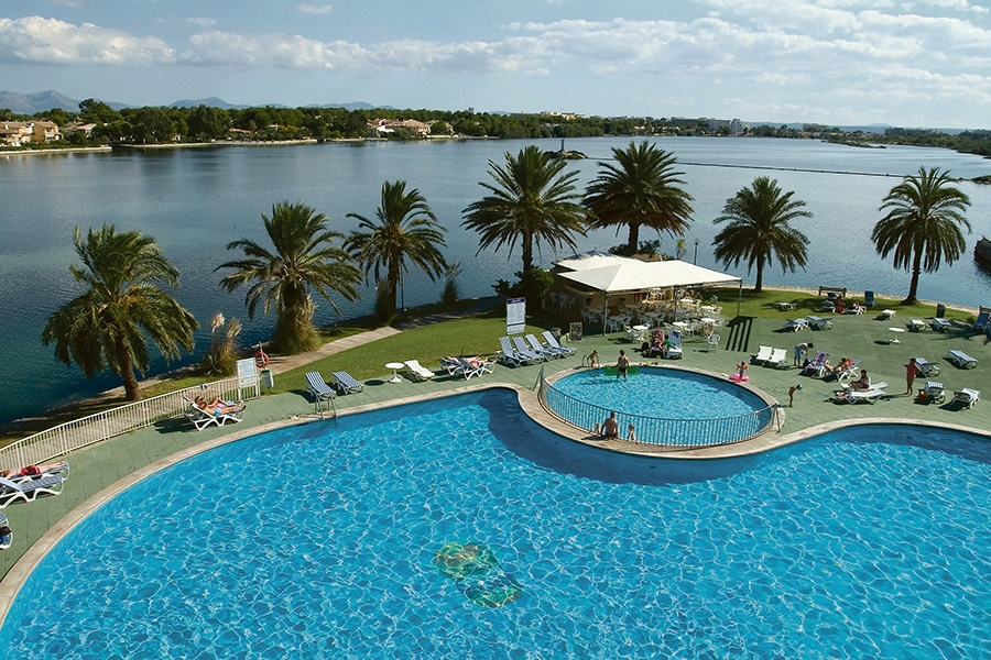 Book the Bellevue Club Apartments, Alcudia - Sunway.ie