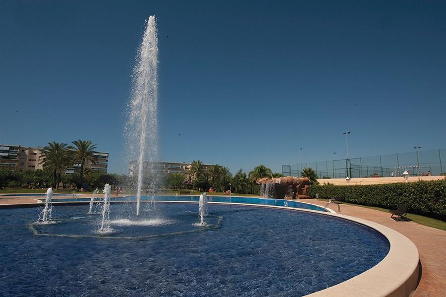 Book the Los Juncos Apartment, La Pineda - Sunway.ie
