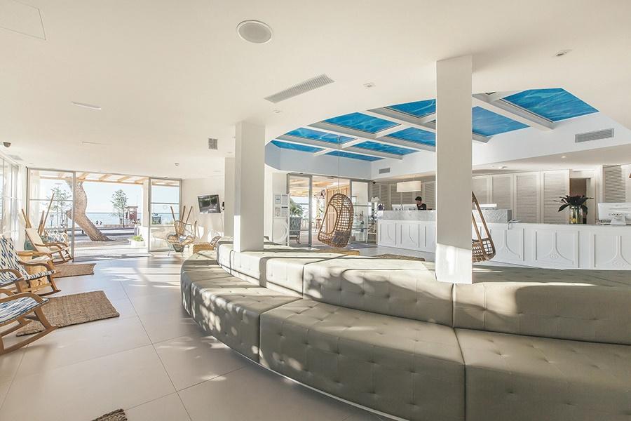 Stay at the Fergus Style Palmanova Hotel, Palma Nova with Sunway