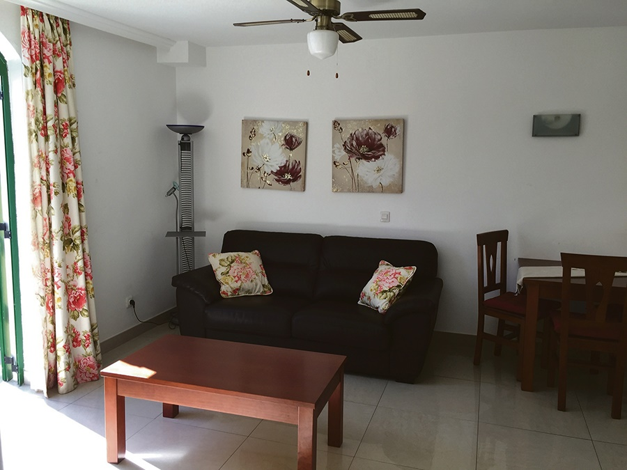 Stay at the Mogan Apartments - La Venecia de Canarias, Puerto Mogan with Sunway