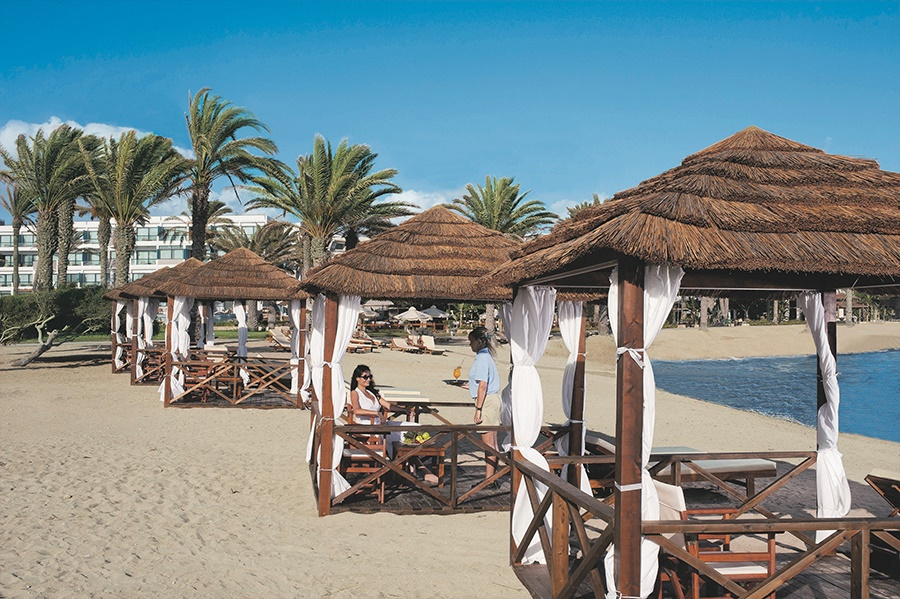 Book the Asimina Suites Hotel, Paphos - Sunway.ie