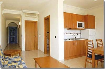 Book the Rubimar Suite Aparthotel, Playa Blanca - Sunway.ie