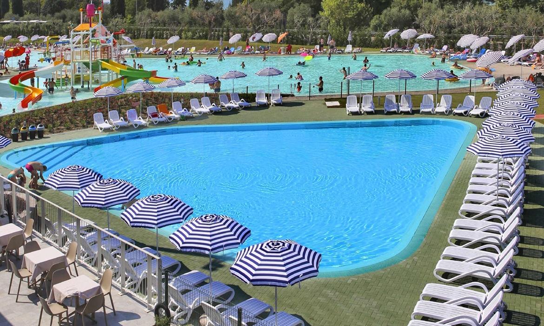 All Inclusive Sun Holidays to Camping Cisano & San Vito
