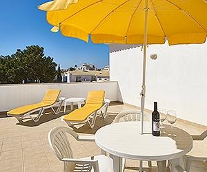 Book the Cheerfulway Palmeiras de Santa Eulalia Apartments, Santa Eulalia - Sunway.ie
