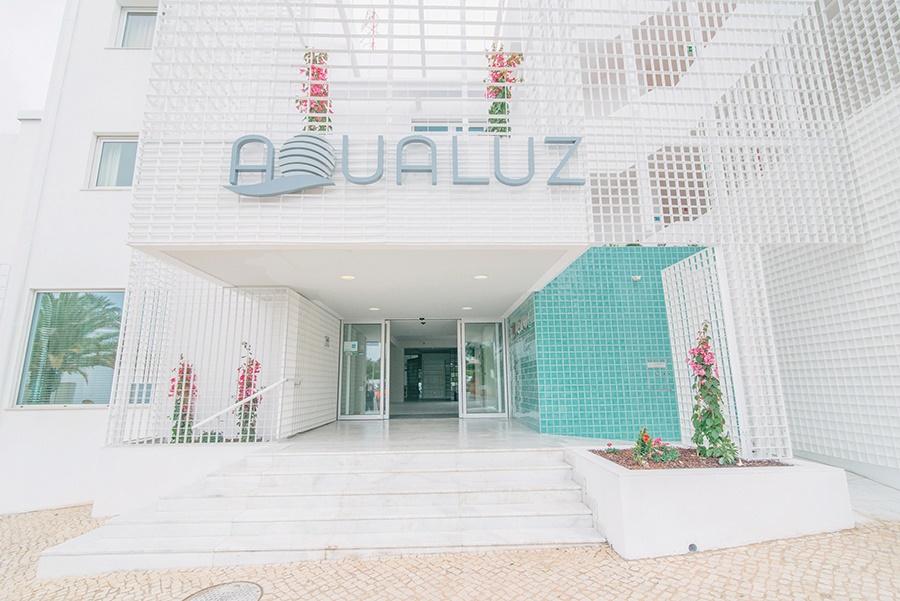 Book the Aqualuz Apartments, Lagos - Sunway.ie