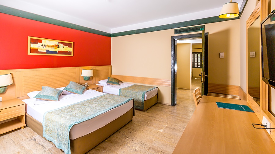 Book the Grand Yazici Marmaris Palace, Icmeler - Sunway.ie