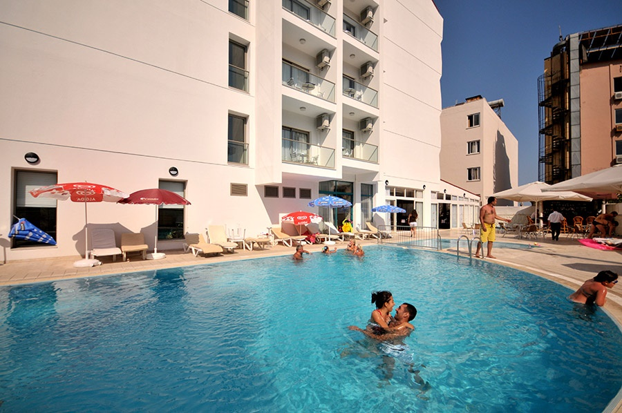 All Inclusive Sun Holidays to Balim Hotel