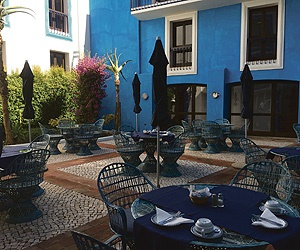 Book the Carvoeiro Plaza Hotel, Carvoeiro - Sunway.ie