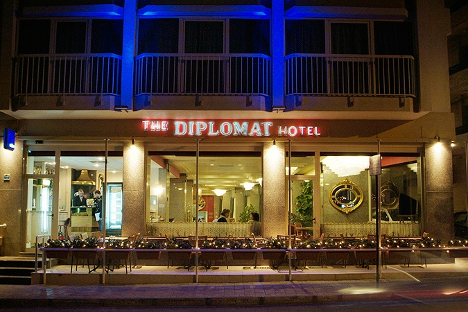 All Inclusive Sun Holidays to Diplomat Hotel