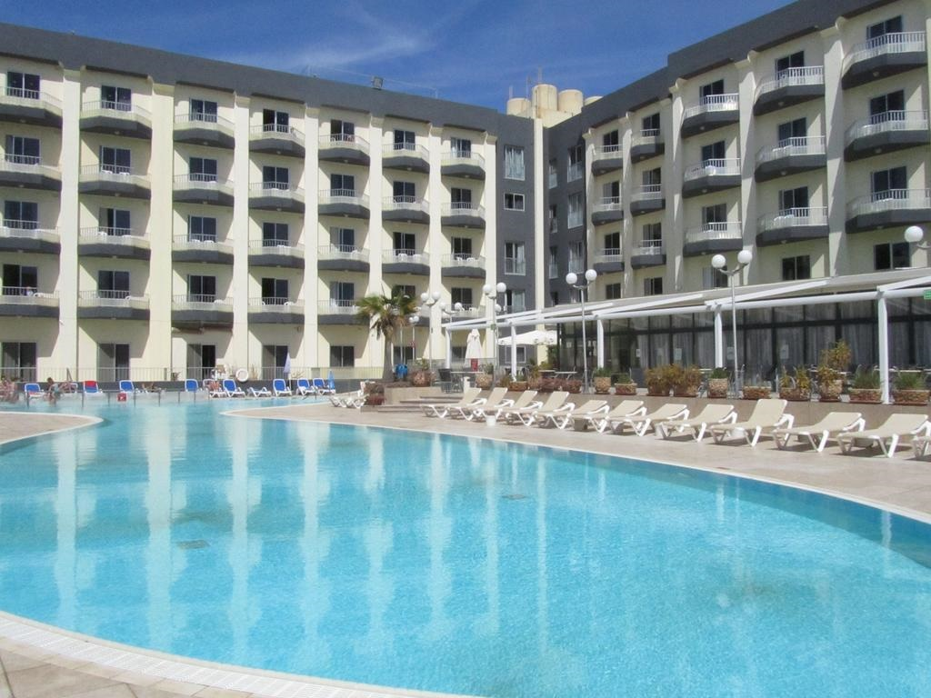 All Inclusive Sun Holidays to Topaz Hotel