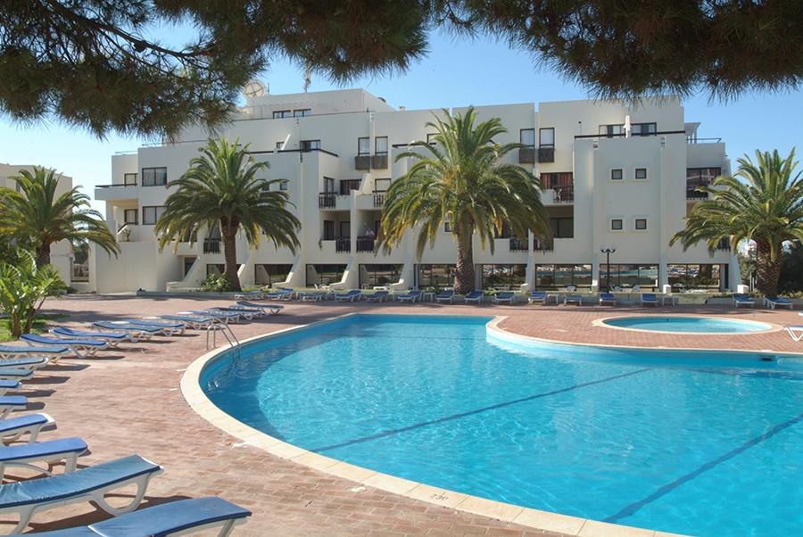 Stay at the Acqua Maris Balaia Aparthotel, Santa Eulalia with Sunway