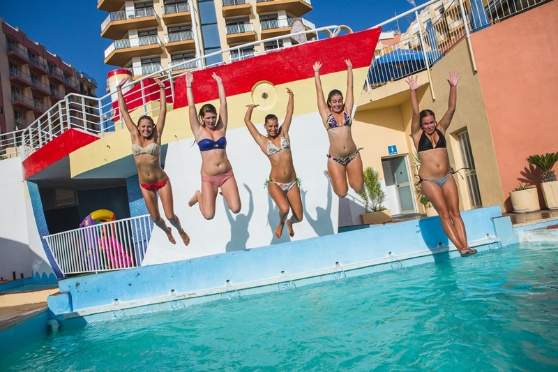 All Inclusive Sun Holidays to Ax Seashells Resort at Suncrest
