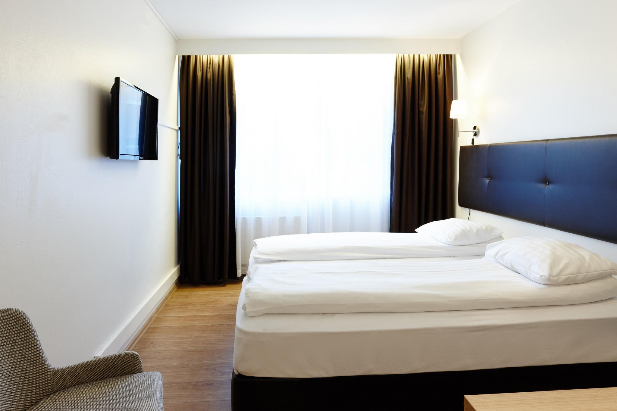 Book the Fosshotel Lind, Reykjavik - Sunway.ie