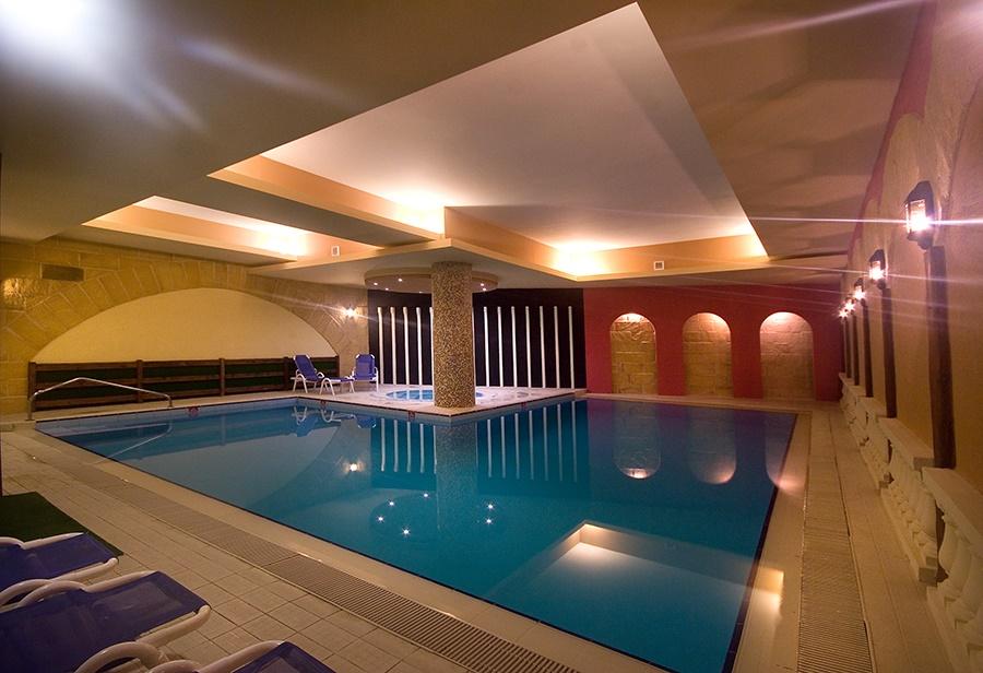 All Inclusive Sun Holidays to Soreda Hotel