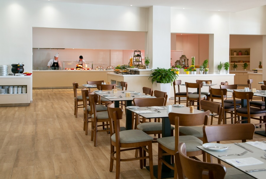 Stay at the Louis Paphos Breeze, Paphos with Sunway