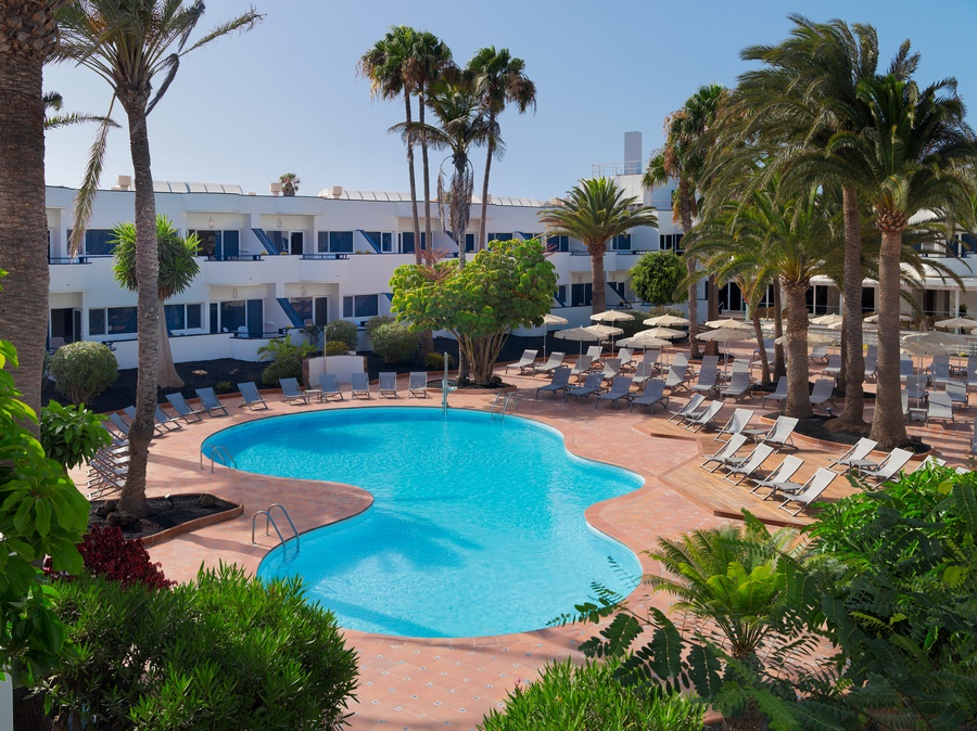 All Inclusive Sun Holidays to H10 Ocean Dunas Hotel