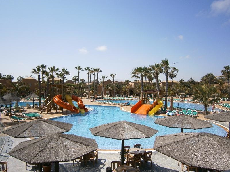 All Inclusive Sun Holidays to Oasis Duna Apartments
