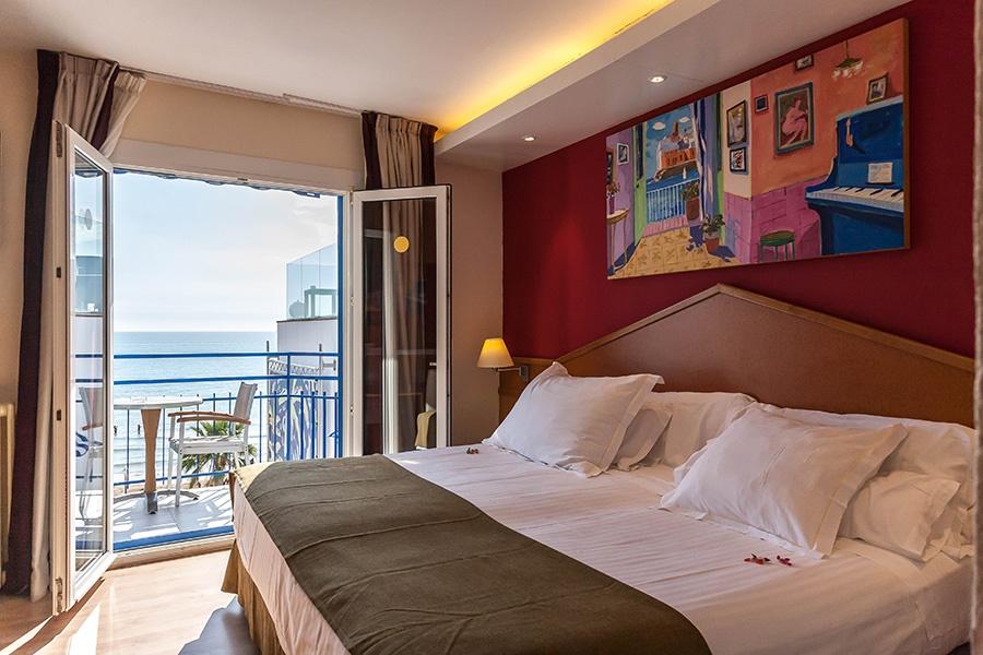 All Inclusive Sun Holidays to Platjador Hotel