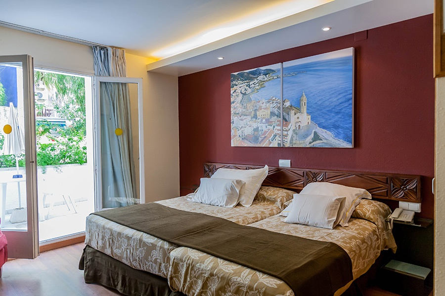 Book the Galeon Hotel, Sitges Town - Sunway.ie
