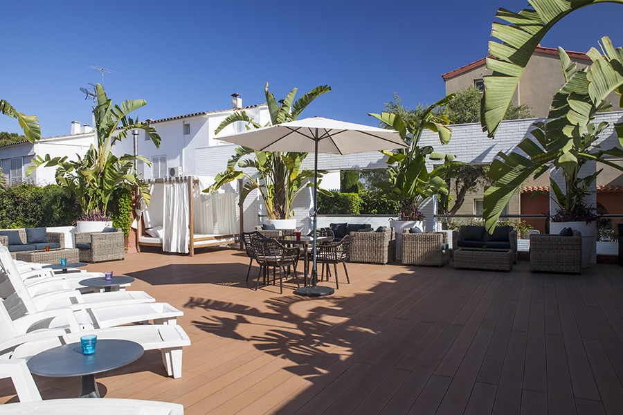 All Inclusive Sun Holidays to Ibersol Antemare Spa