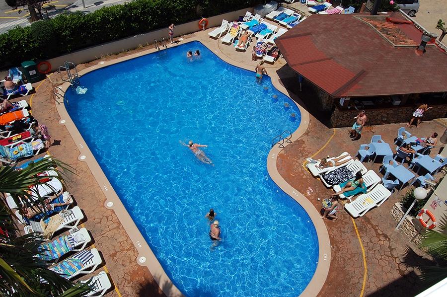 Stay at the Villamarina Club, Salou with Sunway