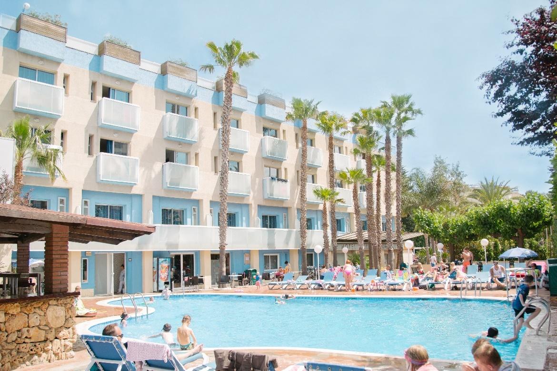 All Inclusive Sun Holidays to Villamarina Club