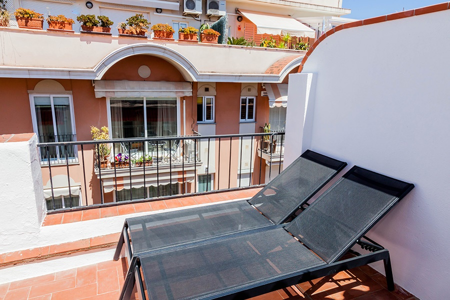 Stay at the Hotel El Cid, Sitges Town with Sunway