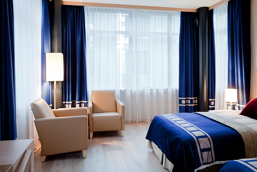 Book the Grand Hotel Reykjavik, Reykjavik - Sunway.ie