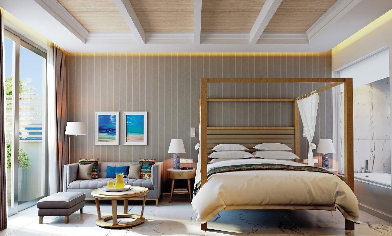 Book the Amavi Beach Hotel, Paphos - Sunway.ie